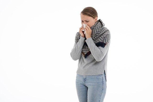 Jak leczyć zapalenia zatok? Propozycje skutecznych metod