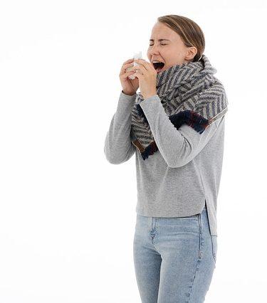 Jak poradzić sobie z katarem? Wypróbuj metody naturalne!