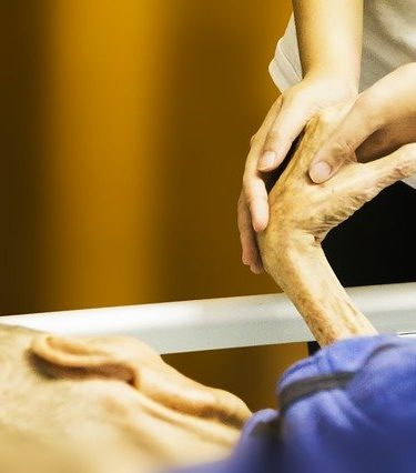 Leczenie paliatywne ma na celu złagodzenie objawów choroby