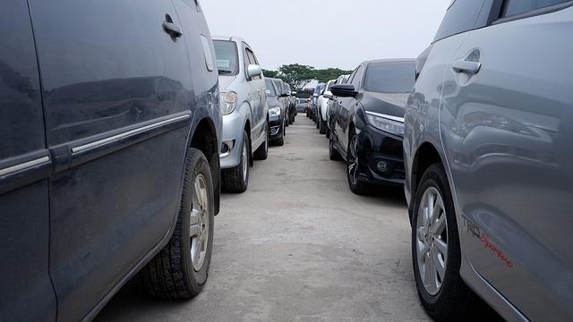 Bezpłatny samochód zastępczy z OC TUW oddany do Twojej dyspozycji