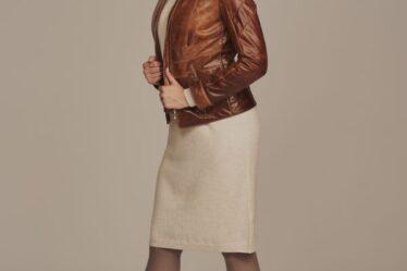 Zalety zakupu kurtek damskich skórzanych od producenta